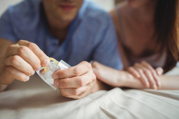 Kondomi Voi Jopa Lisätä Nautintoa