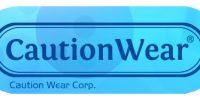CautionWear logo
