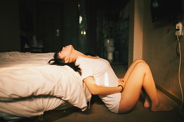 seksuaalinen haluttomuus